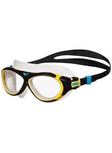 Arena  Oblo Çocuk Yüzücü Gözlüğü Sarı/Siyah Sarı